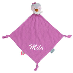 personalizirana ninica, ninica z imenom, sasha, nattou, telegram, telegram ob rojstvu, darilo ob rojstvu, personalizirana darila, personalizacija, darilo z imenom