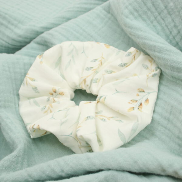 scrunchie, elastika za lase, telegram za mami, darilo za mami, telegrami za mami, darilo ob rojstvu, matchy matchy